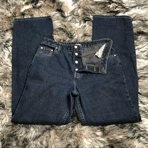 Halogen jeans